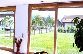 Fenêtre de salon